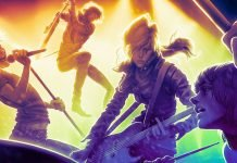 Rock Band 4 (PS4) Review 6