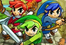 The Legend of Zelda: TriForce Heroes (3DS) Review - 2015-10-26 13:19:33