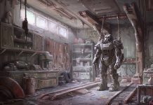 Fallout 4 (PS4) Review