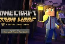 Telltale Releases New Trailer for Minecraft: Story Mode - 2015-11-19 12:12:33
