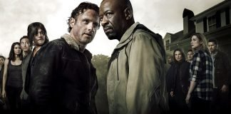 The Walking Dead: Heads Up Recap - 2015-11-23 12:22:50
