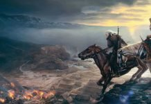 New Details Emerge For The Witcher Film Adaptation - 2015-11-05 10:24:01