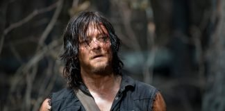 The Walking Dead: Always Accountable Review - 2015-11-15 21:58:01