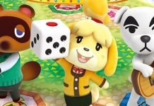 Animal Crossing: Amiibo Festival (Wii U) Review 6