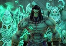 Darksiders II: The Deathinitive Edition (PS4) Review - 2015-11-16 14:14:57