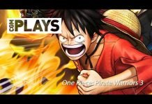 Let's Play One Piece: Pirate Warriors 3 - 2015-11-23 16:55:04