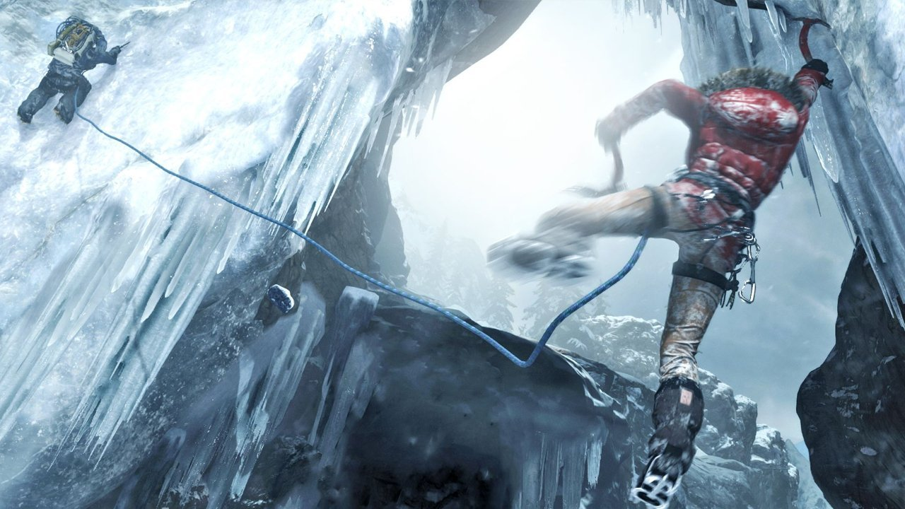 Rise of The Tomb Raider Blocked In Saudi Arabia - 2015-11-13 10:28:17