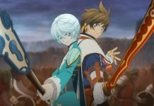 Tales of Zestiria (PS4) Review 4