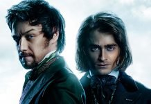 Victor Frankenstein (Movie) Review - 2015-11-27 00:35:01