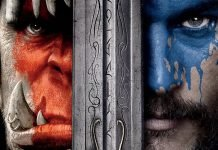 The Epic Full Length WarCraft Trailer is Here - 2015-11-06 08:47:20