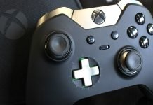 Xbox One Elite Controller (Hardware) Review 7