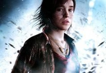 Beyond: Two Souls (PS4) Review - 2015-12-09 13:54:36
