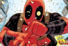 Comic Spotlight: All-New Deadpool - 2015-12-22 17:56:10
