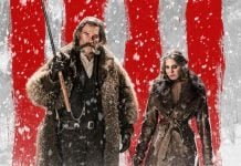 The Hateful Eight (Movie) Review 5