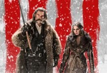The Hateful Eight (Movie) Review - 2015-12-22 16:28:08