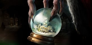 Krampus (Movie) Review 4