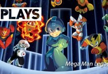 Let's Play: Mega Man Legacy - Part 1 - 2015-12-22 16:01:30