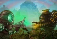 Mayan Death Robots (PC) Review 4