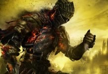 New Dark Souls Comic Series Announced - 2016-01-20 08:36:38