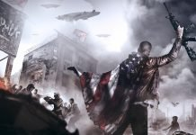 Homefront: The Revolution Xbox One closed Beta Begins Feb. 11 - 2016-01-26 11:46:39