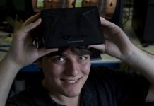 Palmer Luckey Further Clarifies Oculus Price Point - 2016-01-11 09:04:49
