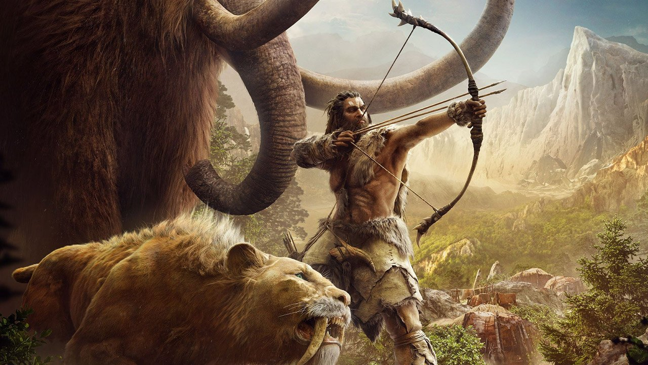 Far Cry Primal PS4 Review
