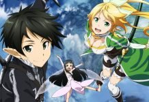 Sword Art Online: Lost Song (PS4) Review - 2016-01-05 14:07:48