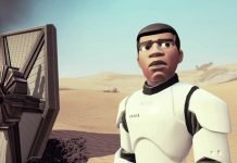Disney Infinity 3.0: Star Wars: The Force Awakens (PS4) Review 3