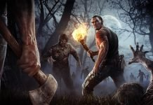 H1Z1 Splits Into Two Games For Twice The Zombie Excitement