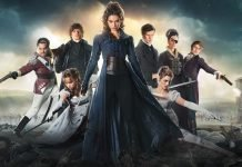 Pride And Prejudice And Zombies (Movie) Review 4
