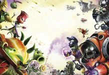 Plants Vs Zombies: Garden Warfare 2 (PS4) Review 1