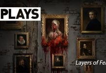 CGM Let's Play: Layers of Fear