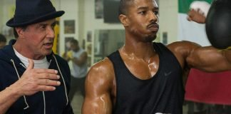 Creed Blu-ray Combo Pack Giveaway 2