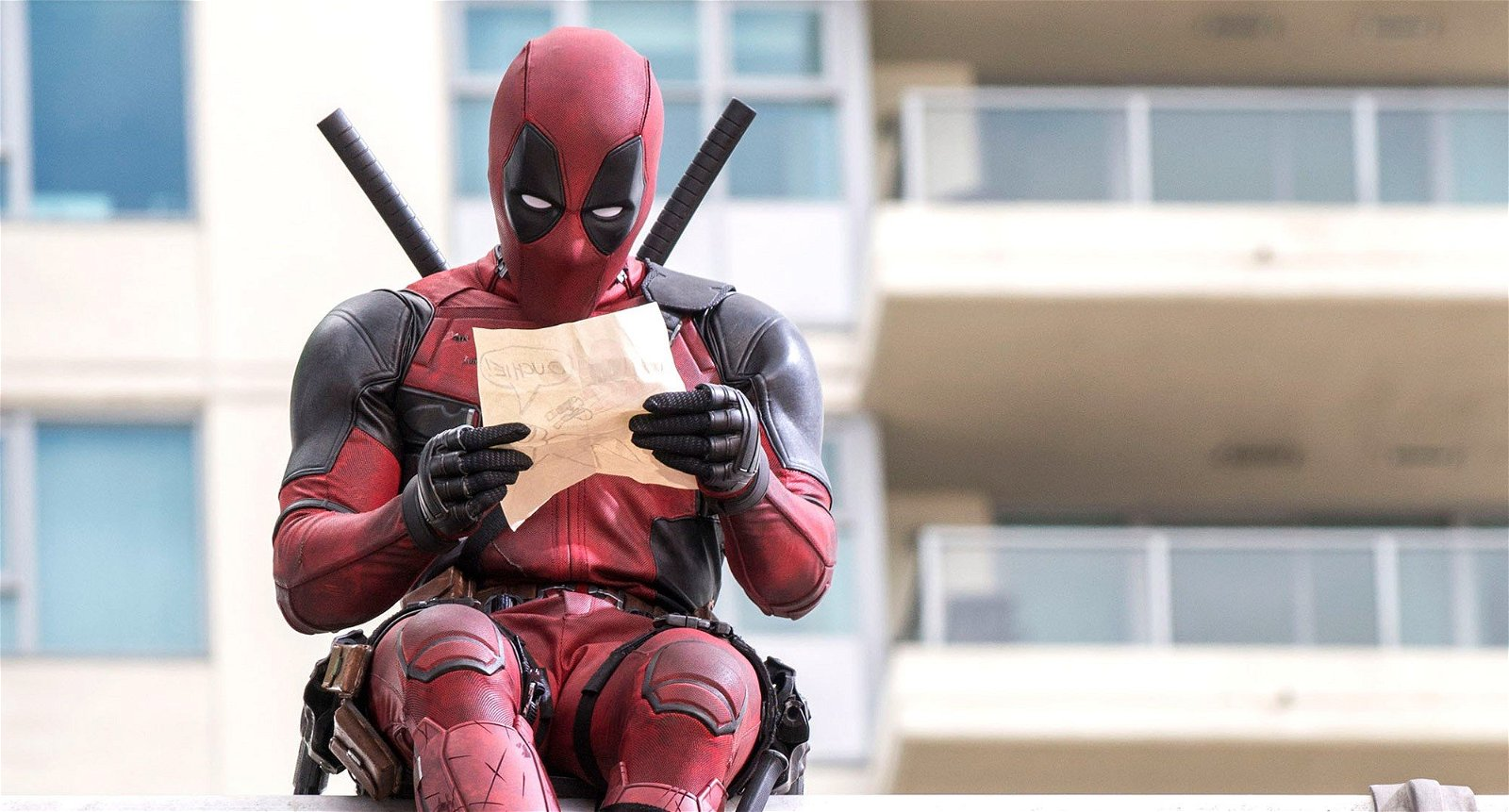 Deadpool (Movie) Review 1