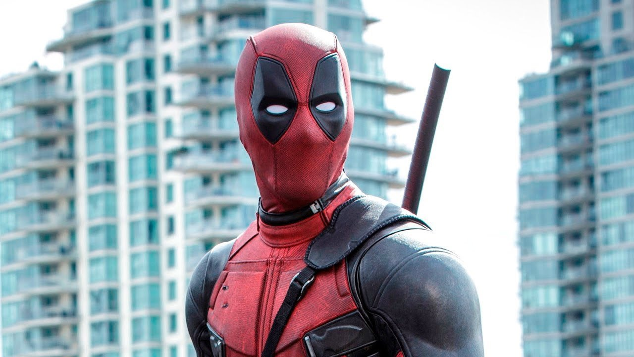 Deadpool (Movie) Review 3