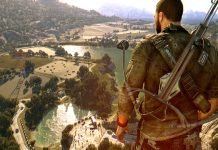 Dying Light: The Following (PS4) Review