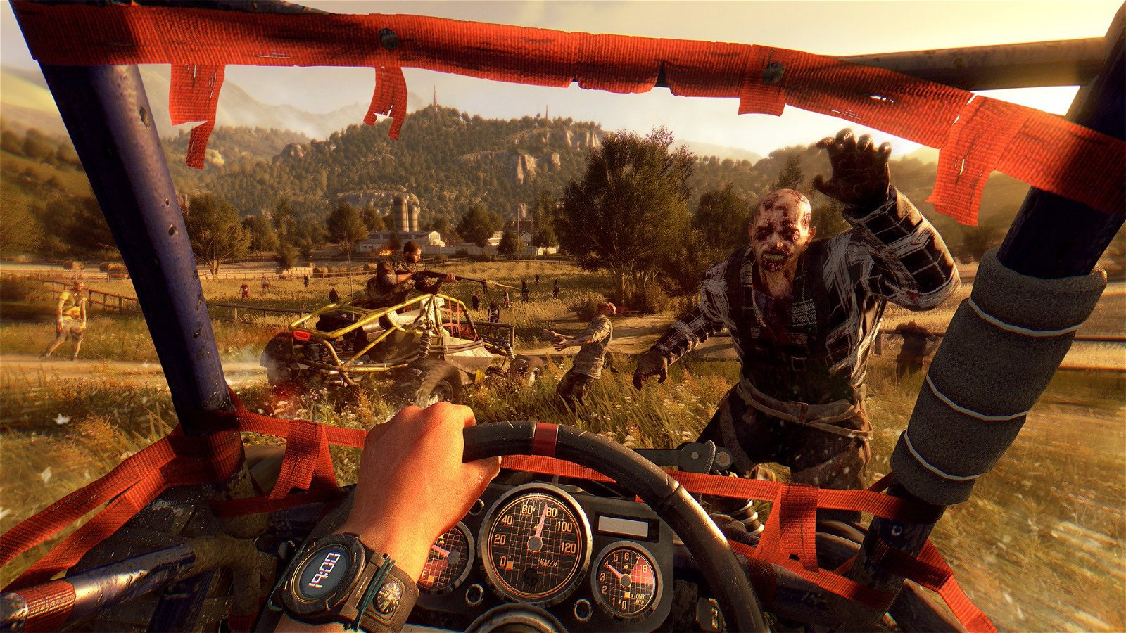 Dying Light: The Following (Xbox One) Review 2