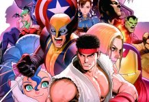 From Pencil to Pixels: A History Of Superhero Games 7