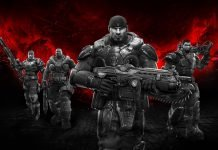 Gears of War: Ultimate Edition (PC) Review 1