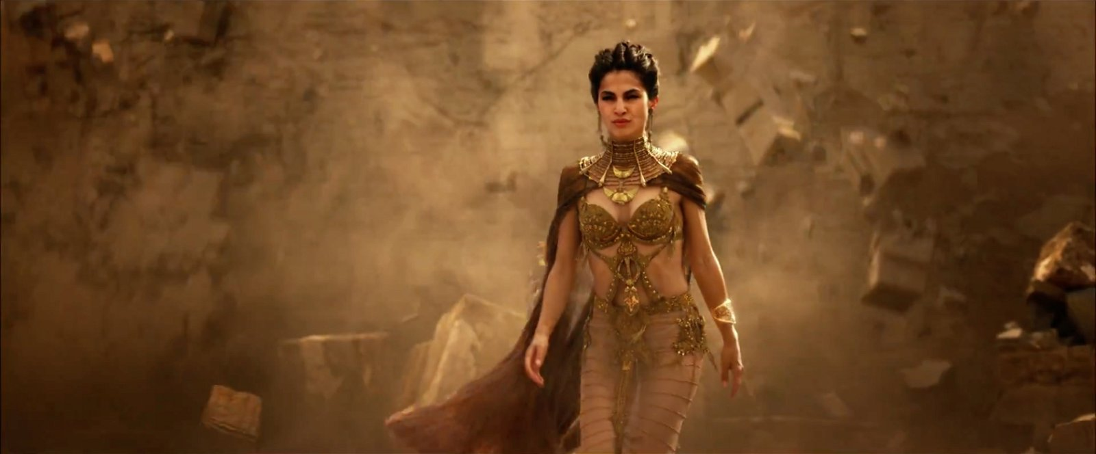 Gods Of Egypt (Movie) Review 1