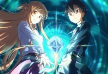 IBM Announces Sword Art Online Inspired VR Project