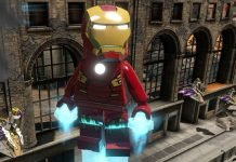 LEGO Marvel's Avengers (PS4) Review 5