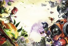 Plants Vs Zombies: Garden Warfare 2 (PS4) Review 7