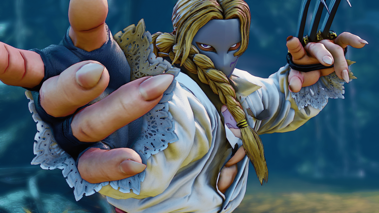 Street Fighter V (PS4) Review 3