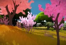 The Witness (PS4) Review 1