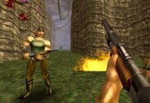 Turok (PC) Review 7