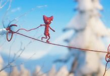 Unravel (PS4) Review