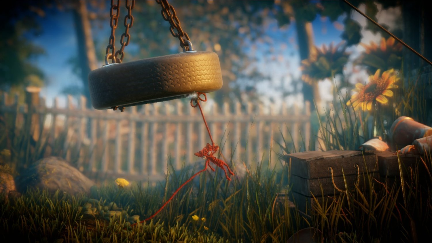 Unravel (PS4) Review 7