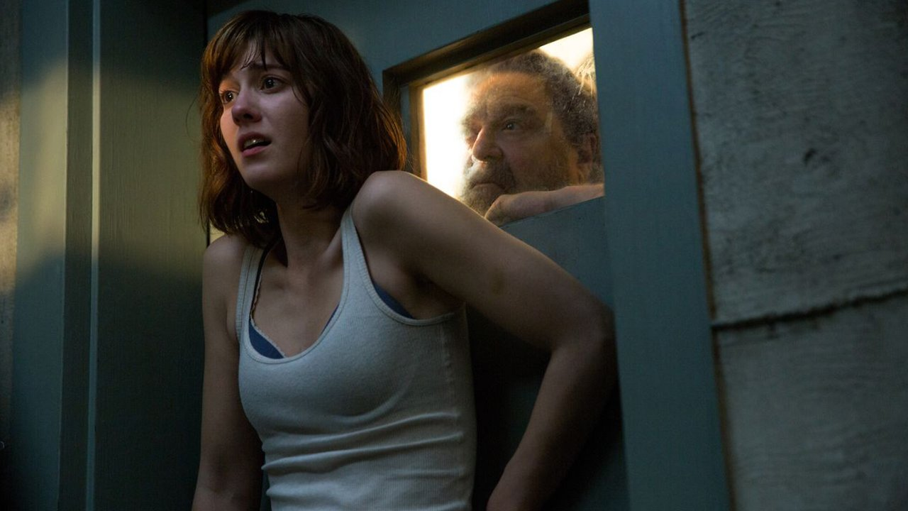 10 Cloverfield Lane (Movie) Review 2