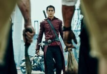 Always Sunny in the Badlands An interview with Daniel Wu 2